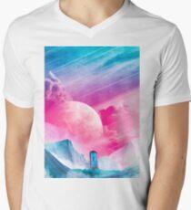 Starseeker Men's V-Neck T-Shirt