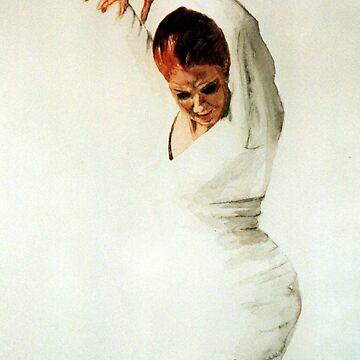 Flamenco by RainbowDesign