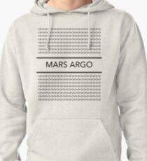 Mars Argo <3 Pullover Hoodie