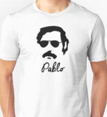 Pablo Escobar Sunglasses Unisex T-Shirt