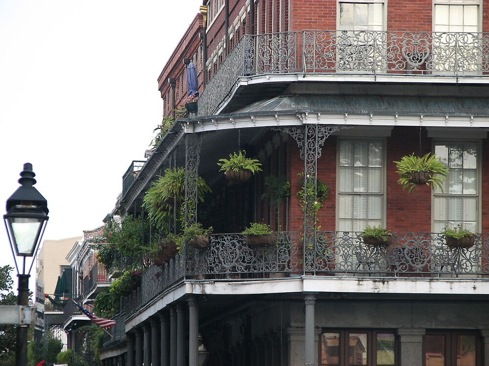 New Orleans by IndyLady