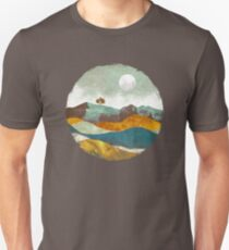 Night Fog T-Shirt