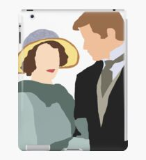 DA: Sybil e Tom iPad Case/Skin