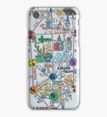 Las Vegas Tree of Life  iPhone Case/Skin