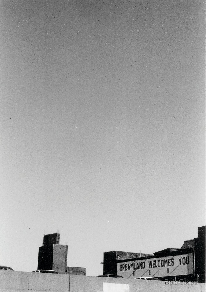 Dreamland by Bola Cooper
