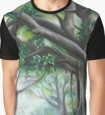 Mundingburra Mornings Graphic T-Shirt