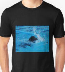 Splish Splash - Dog Paddle Unisex T-Shirt