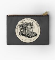 Cabot Cove Detective Agency Studio Pouch