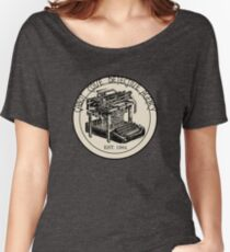 Cabot Cove Detective Agency Women's Relaxed Fit T-Shirt