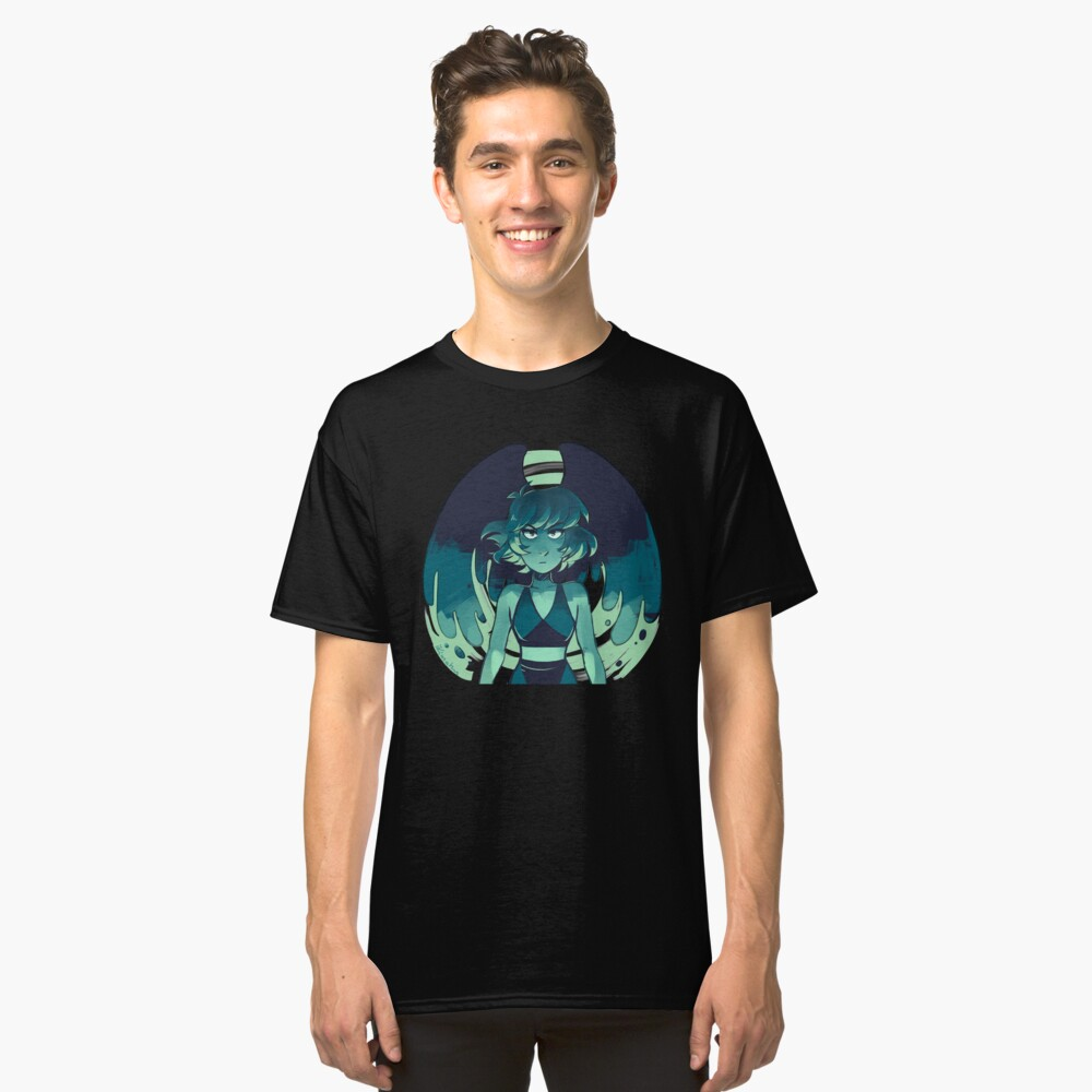 From the Ocean Classic T-Shirt Front