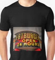 Fatburger  T-Shirt