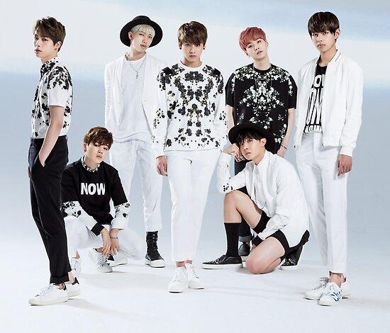 BTS by XJxZxRX