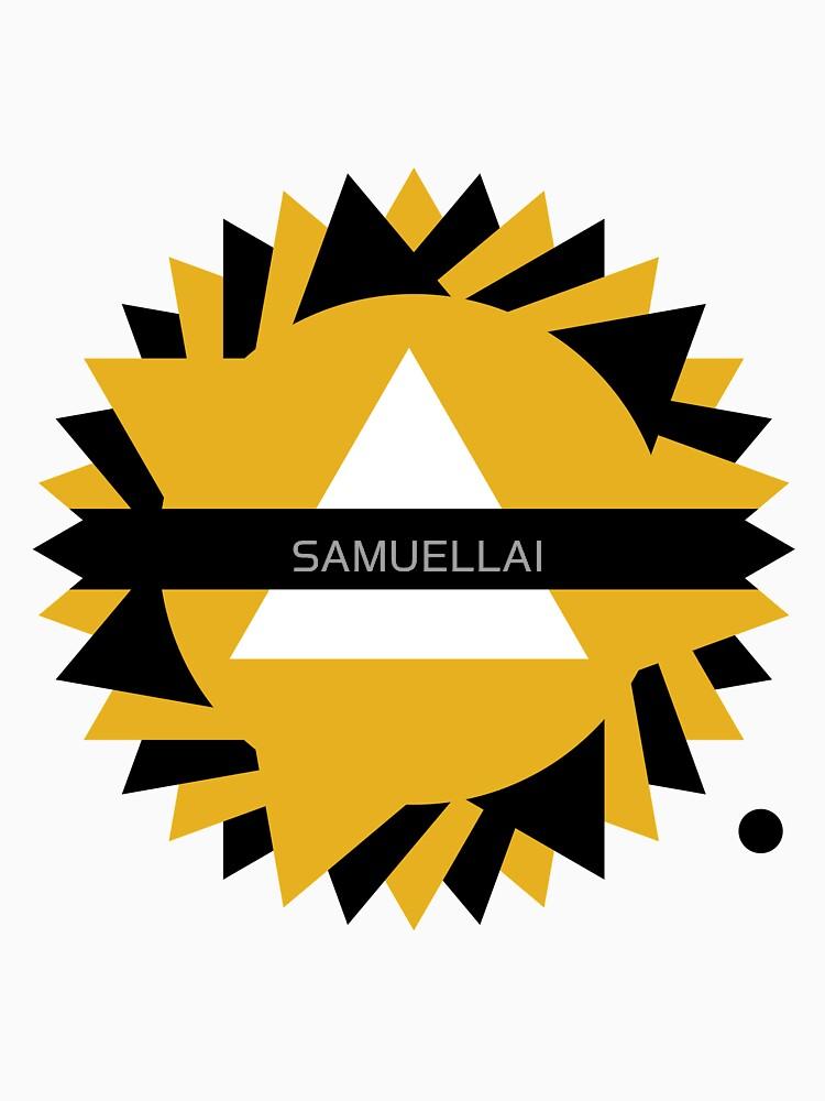 TRIRAL by SAMUELLAI
