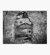 archway Photographic Print