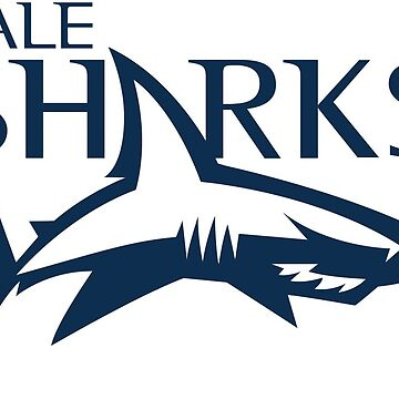 Sale Sharks by bendorse