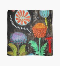 Gardening At Night Scarf
