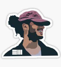 Russ Sticker