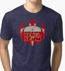 Join the Rebellion Tri-blend T-Shirt
