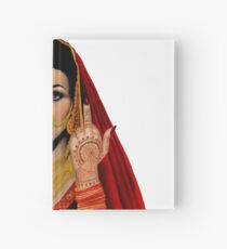 Not Your Bride Hardcover Journal
