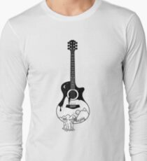 The intriguing sounds of nature T-Shirt