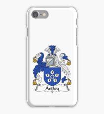 Astley  iPhone Case/Skin