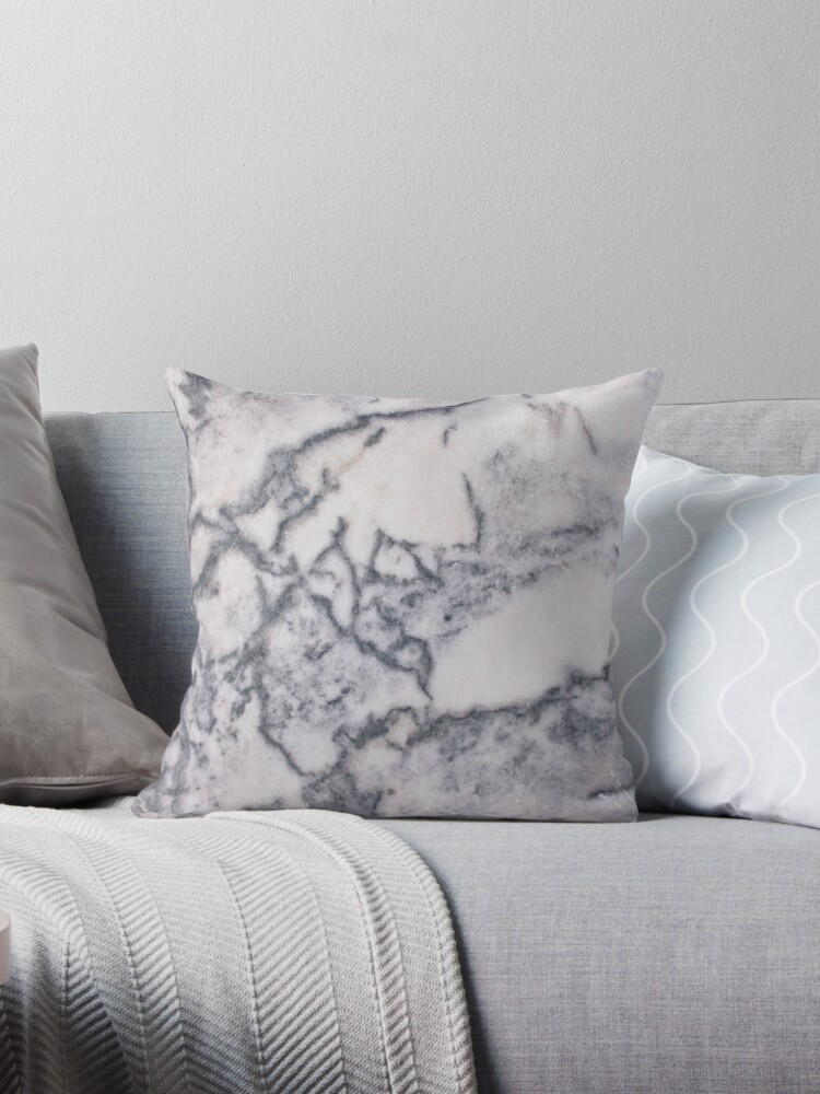 White marble by AnnaGo
