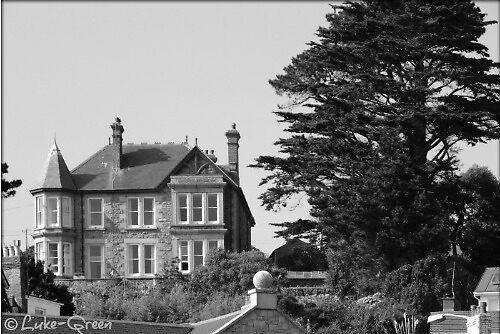 Black & White Photo by Luke-Green