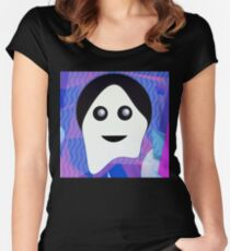 Holy Moly Women's Fitted Scoop T-Shirt