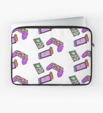 Get Your Game On Laptop Sleeve