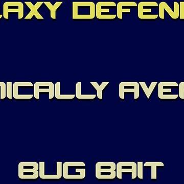 Galaxy Defender by ventronehd