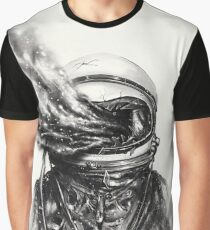 Transposed Graphic T-Shirt