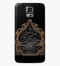 Ramadan Kareem  Case/Skin for Samsung Galaxy