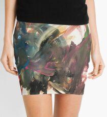 Never enough! April 2017 Mini Skirt
