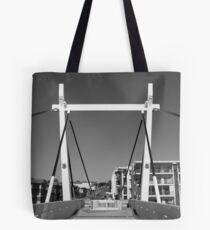 Como Jetty Bridge Tote Bag