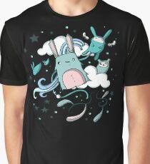 little dreams Graphic T-Shirt
