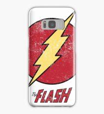 Flash! Samsung Galaxy Case/Skin