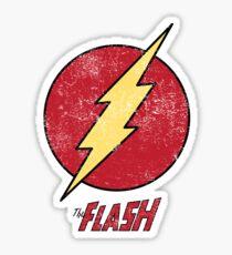 Flash! Sticker