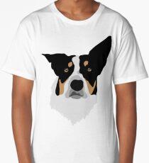 Beaker Long T-Shirt