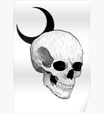 Abyss Gazer Poster