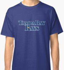 TAMPA BAY RAYS Classic T-Shirt