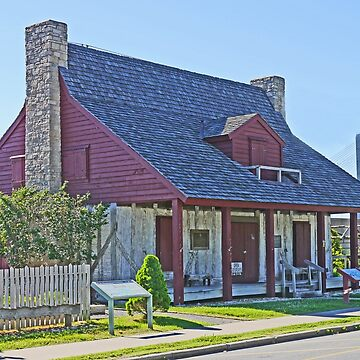 Red House Interpretive Centre by grmahyde