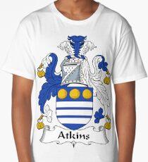 Atkins  Long T-Shirt