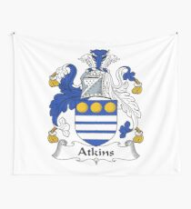 Atkins  Wall Tapestry