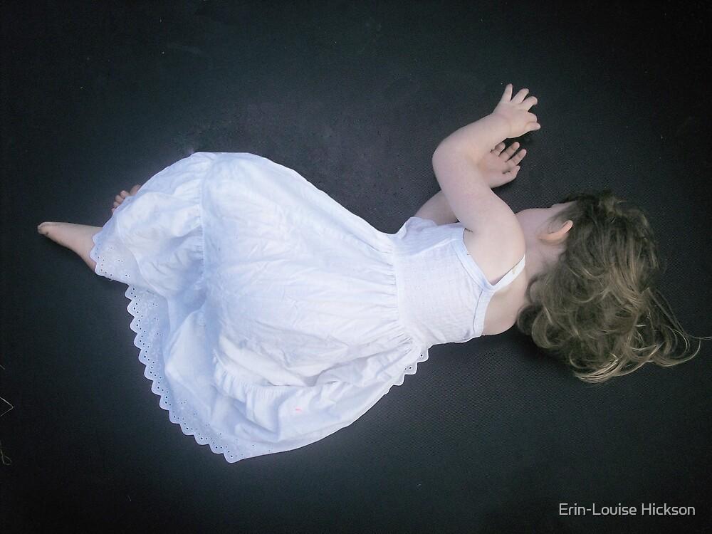 Fallen by Erin-Louise Hickson