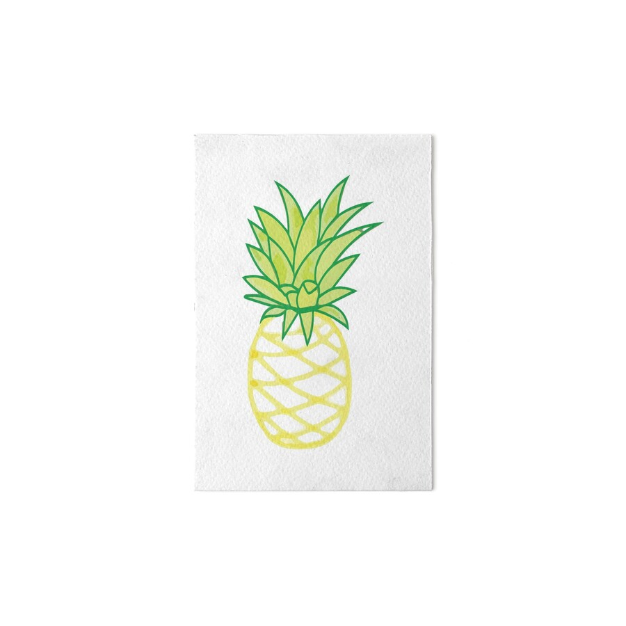 pineapple life pillow product quotable pineapplepillow