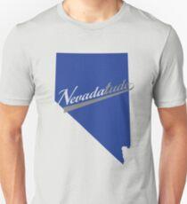 Nevadatude - Nevada pride Unisex T-Shirt