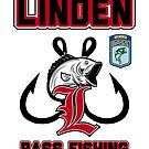 Linden - Bass Fishing SWAG by FentonFishing