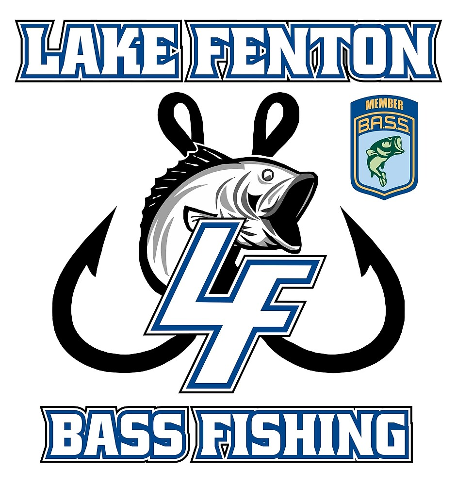 Lake Fenton - Bass Fishing SWAG by FentonFishing