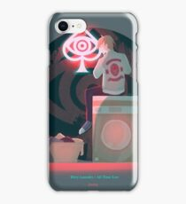 Dirty Laundry (All Time Low) iPhone Case/Skin