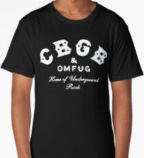 CBGB Omfug Long T-Shirt